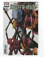 Superior Spider-Man #2 Marvel COMICS COVER A 1ST PRINT  MILES MORALES