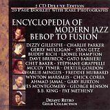 GILLESPIE Dizzy, MINGUS Charlie... - Modern jazz - CD Album