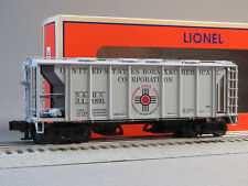 LIONEL US BORAX PS-2 COVERED HOPPER CAR 31066 O GAUGE train freight 6-85104 NEW