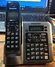 Panasonic Kx-Tg7641M Bluetooth 6.0 Dect Plus Answering System