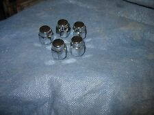 Mustang/Ford 65 to 67   styled wheel Lug Nuts