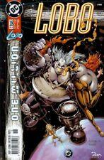 LOBO          Heft 18        DINO Comics Verlag
