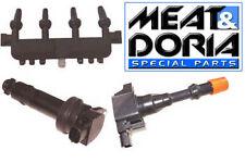 BOBINA ACCENSIONE MEAT&DORIA TOYOTA COROLLA Compact (_E9_) 1.6 i (AE92) 10425