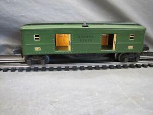 Lionel O Scale Lionel Lines Baggage Car #2615