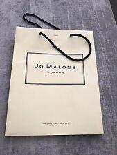 JO MALONE Designer Paper Shopping Bag