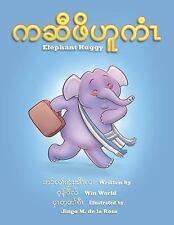 Elephant Huggy, Paperback by De La Rosa, Jingo M., Brand New, Free shipping i.