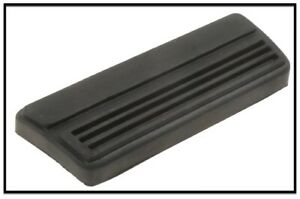 Brake No Slip Foot Pedal Pad Rubber Cover REPLACE GMC OEM #  25535918