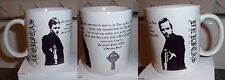 Boondock Saints Inspired Mug Norman Reedus Sean P Flanery Unofficial