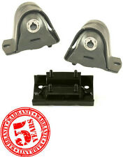 Engine and Transmission Mounts for Jeep TJ 1997-2006 & Wrangler 1997-2006