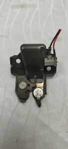 Nissan Almera N15 95-00 Boot Trunk Lock Latch Lid Catch Mechanism Sensor
