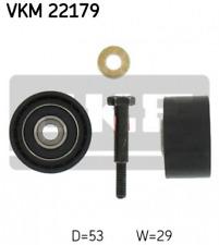 Umlenk-/Führungsrolle, Zahnriemen für Riementrieb SKF VKM 22179