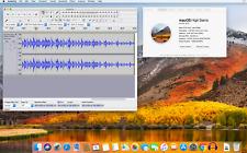 Usb, Reproductor De Cinta Para Mac Osx. copia convertir Transferencia Cintas Casetes A Cd Y Mp3