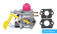 Carburetor For Weed Eater Featherlite SST25 SST25C FX26 FX26S FX26SC FL20C