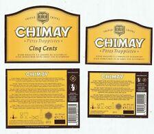 étiquette de bière 5