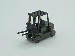 Gabelstapler Still R70 in grün  ♡ Modellauto ♡ Wiking