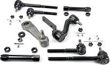 Proforged 116-10018 E-Coated Performance Steering Rebuild Kit - Manual Steering