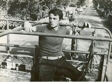 GERARD BLAIN 60s VINTAGE PHOTO ORIGINAL #1