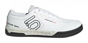 Five Ten Freerider Pro Shoes Red / Cloud White / Core Black - Mountain Bike MTB
