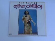 Esther Phillips The Best Of Kudu Germany LP
