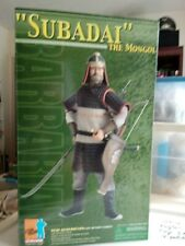 Subadai Mongol General 1200's AD 1/6 scale Dragon