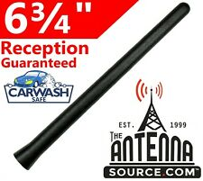 "**SHORT**  6 3/4"" ANTENNA MAST - FITS: 1988-2005 Chevrolet Suburban 2500"