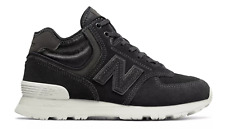 New Balance 574 Mid Cut Phantom Woman's Sneakers 2587 Size 10 WIDE