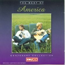 America - Best of America [New CD] Germany - Import
