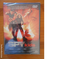 DVD SPY KIDS - ROBERT RODRIGUEZ - ANTONIO BANDERAS - NUEVA, PRECINTADA (AU)