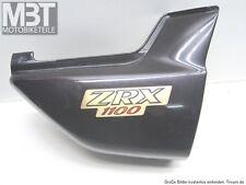Kawasaki ZRX 1100 N Cubierta lateral Revestimiento lateral derecho EZ 06-1997