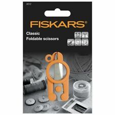 Fiskars Classic Foldable Scissors 10 Cm Sewing Cutting Snips Shears