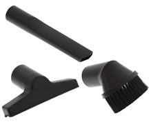 5x32mm 35mm PP Vacuum Cleaner Hoover Dusting Brush Crevice Nozzle Stair Tool Set