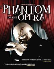 Phantom of the Opera - Phantom of the Opera [New DVD] Amaray Case, Widescreen