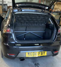 SEAT IBIZA MK4 6L REAR STRUT BRACE K BRACE K-BRACE BAR FR TRACK CUPRA R