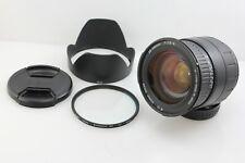 Sigma AF 28-105mm f2.8-4 zoom lens for Pentax KAF. Film or Digital KX LX MZ K1