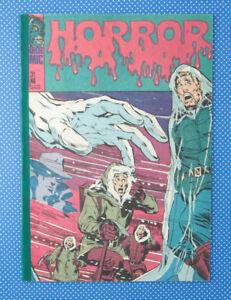 Horror Comic | Horror | Nr. 31 | Klaus Recht | 1974 | BSV | Williams |