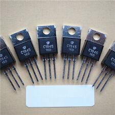 Custodia 2sc945 to92 transistor NPN-Pacco da 5