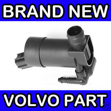 Volvo C30 (07-13) Windscreen Washer Pump