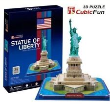 CubicFun Cardboard 3D Puzzles