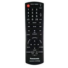 NEUVE Véritable Panasonic sa-max4000 HiFi-télécommande