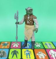 Vintage Star Wars Klaatu! COMPLETE!! 1983 Return of the Jedi