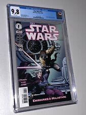 Star Wars #13 CGC 9.8 Dark Horse