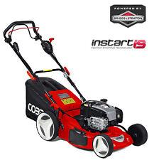 "Cobra MX515SPBI 20""  Petrol Engine, Electric Push Button Start, 4in1 Lawnmower"