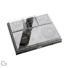 Flight cases transparentes pour équipement audio professionnel