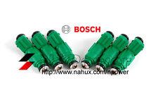 Bosch 440cc 42LB Fuel Injector SET 6 FOR FORD FALCON BA BF XR6 TURBO 4.0L DOHC