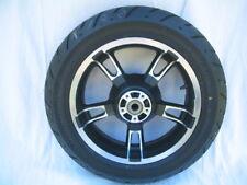 Harley Touring Enforcer Rear Wheel & Tire - New Take Off '17 Street Glide FLHXS