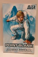 Point Blank: The Graphic Novel (Alex Rider) by Anthony Horowitz