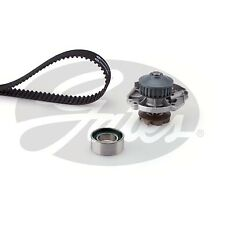 FIAT PANDA 169 1.2 Timing Belt & Water Pump Kit 03 to 12 188A4.000 Set Gates New