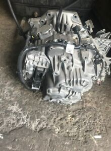 Renault / Dacia 1.5 DCi DC4020 Automatic Gearbox