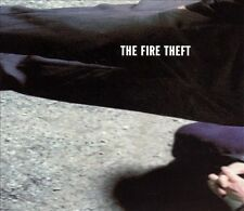The Fire Theft- The Fire Theft CD NEW/SEALED Sunny Day Real Estate OOP
