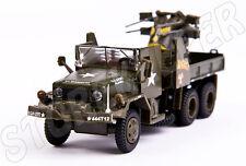 M35A1 - USA 1968 - 1/72 No49